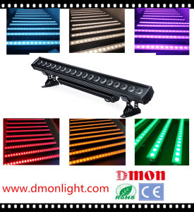 LED Wash Light 18*10W Wall Wash Light Outdoor Light