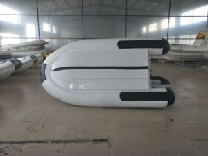 Hypalon Rib Boat with Fiberglass Hull (FWN-V330N) pictures & photos