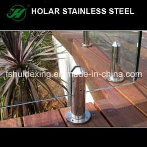 Stainless Steel Pool Fence Glass Spigot pictures & photos