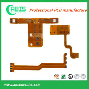 0.4mm Rigid 0.1mm Flex Polymide Cover Layer FPC pictures & photos