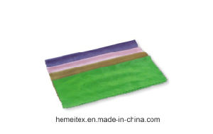 Microfiber Cleaning Towel/Suede pictures & photos