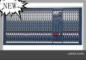 Good Price for Soundcraft Lx9- 24 Channel Mixer pictures & photos