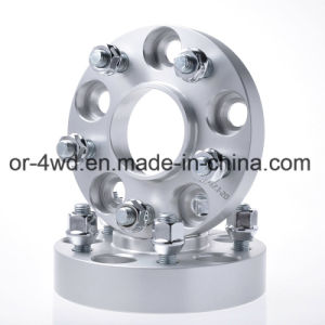 15mm 20mm 25mm Forged 5X114.3 Wheel Spacer Wheel Adapters pictures & photos
