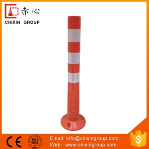 Yellow Safety Bollards pictures & photos