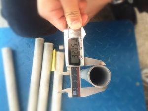 ASTM-B338 ASTM-B861 Titanium Pipes pictures & photos