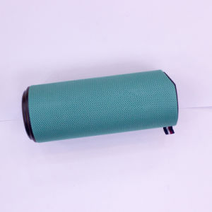 B030 colorful Cloth Speaker Amplifier pictures & photos