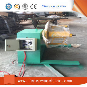 Best Quality Full Automatic Concertina Barbed Wire Machine pictures & photos