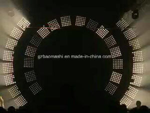 New 6*6/36*3W LED Gold Matrix Light /Blinder Light/Wash Light/Effect Light pictures & photos