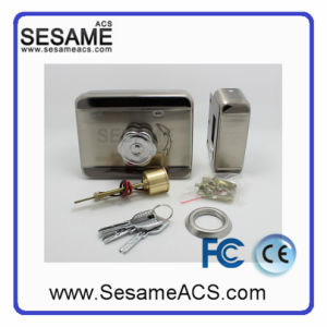 High-Safety Anti-Theft Electric Control Lock for Access Control System (SEC3) pictures & photos