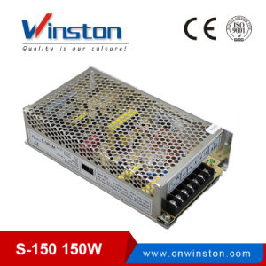 S-150 Series LED Driver Switching Power Supply Indoor pictures & photos