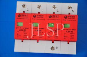 Surge Protective Device 20ka 230/400V, Jlsp-400-80, SPD, 80-007 pictures & photos