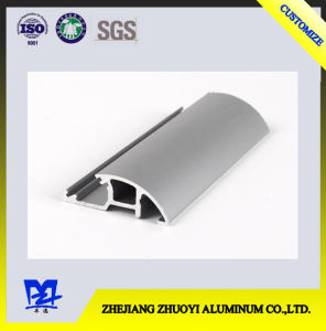 High Quality Aluminium Alloy Lamp Strip, Oxidation Section pictures & photos