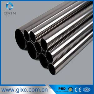 Free Sample En10217-7 TP304 Od18 Wt1.0mm Stainless Steel Tube for Heat Transfer Equipment pictures & photos