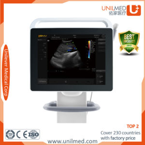 Table Colour Doppler Ultrasound Diagnosis Equipment (ts60) pictures & photos
