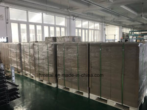 Custom Metal Fabrication Steel Processing Bending Stamping (LFCR0004) pictures & photos