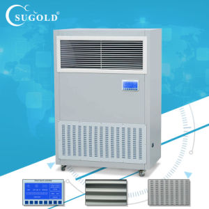 Mobile Type Air Self-Purifier/Air Cleaner (PAU-1000) pictures & photos