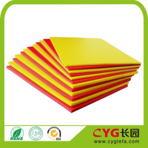 Waterproof Insulating PE Foam Carpet Underlay Foam pictures & photos