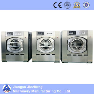 Xgq 15-150 Kg CE Hotel Laundry Equipment/Industrial Washing Machine pictures & photos