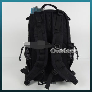 Best Quality! Water-Proof European Multicam Tactical Hiking Shoulder Camping Backpack pictures & photos