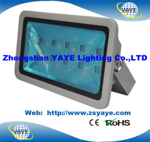 Yaye 18 Ce/RoHS/ 3years Warranty 400W COB LED Tunnel Light / 400W LED Projector with 48000lm pictures & photos