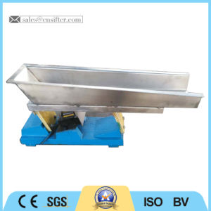 Automatic Electromagnetic Feeding Machine Vibrating Feeder pictures & photos