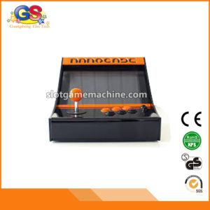 2 Player Cocktail Table Game Cabinet Arcade Machines for Sale pictures & photos
