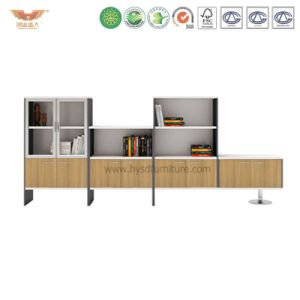 Melamine Office Storage Cabinet Model Furniture File Cabinet (H90-0604) pictures & photos
