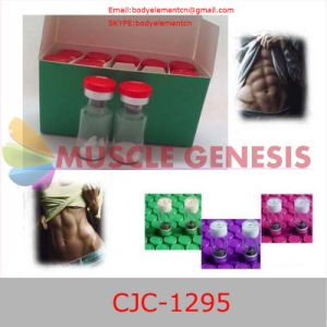 Newly Produced Peptides Cjc1295 for Building Muscle pictures & photos