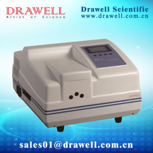 New Type High Performance Analysis Instrument of Lab Fluorescence Spectrophotometer with 200 Nm to 900 Nm Wavelength pictures & photos