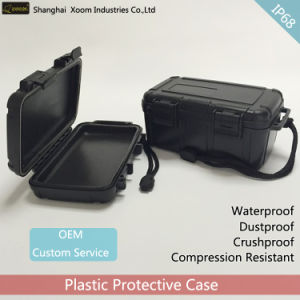 Safety Outdoor Storage Box Watertight Gear Box Waterproof Camera Box pictures & photos