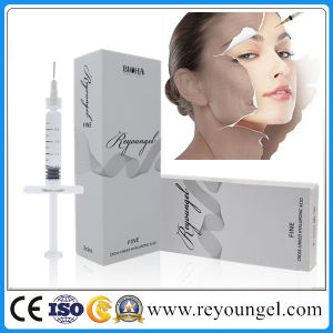 Buy Injection Hyaluronic Acid Dermal Filler for Injection Skin pictures & photos