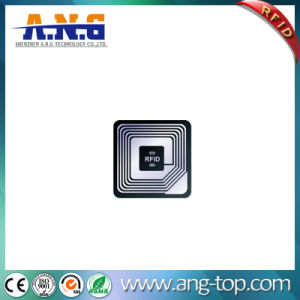Waterproof UHF RFID Inlay for Asset Project Management pictures & photos