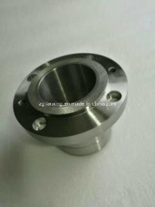 Tungsten Carbide Bushings for Pump Machcine
