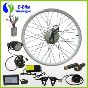 500W Basic Eletric Bike Conversion Kit pictures & photos