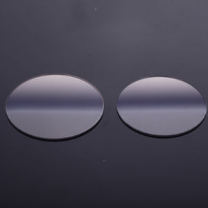 Customized Non-Standard Non-Reflective Neutral Density (ND) Optical Filters pictures & photos
