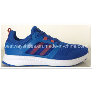 Breathable Style Footwear Men Sneaker Sporting Shoes Running Shoes pictures & photos