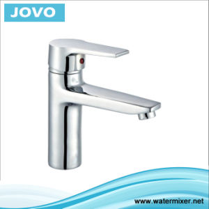 New Model Single Handle Basin Mixer Jv70501 pictures & photos