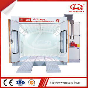 ISO Customization Available Auto Spray Paint Booth Price with Ce Certification (GL5-CE) pictures & photos