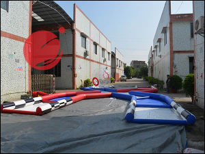 Inflatable Zorb Roller Ball (Z2-106) pictures & photos