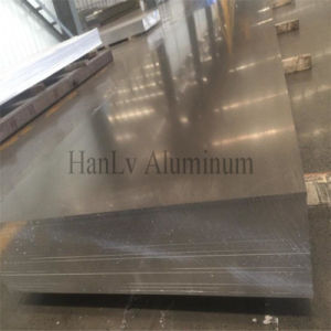 5052 Aluminum Plate for Storage Tank Used pictures & photos