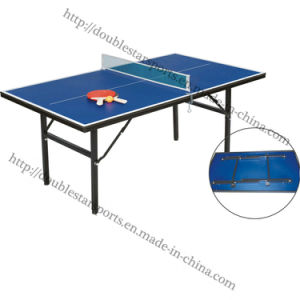 2017 Cheap Mini Table Tennis Table Indoor pictures & photos