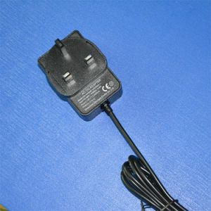 24V1a Adapter 12V2a Switching Power Supply for Router, POS, Set Top Box, LED Strips pictures & photos