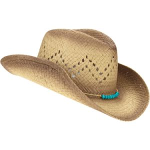 Women′s Straw Cowboy Hat pictures & photos