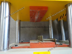 P72 Stone Pressing Machine for Mosaic Paving Stone Slate pictures & photos