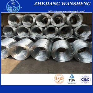 0.9mm-3.15mm Galvanized Steel Wire for Armouring Cable /Armouring Wire Chinese Supplie pictures & photos