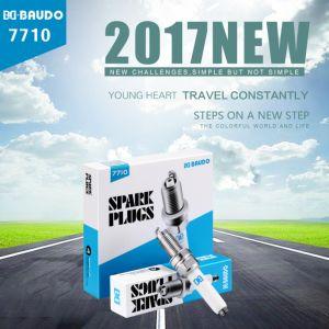 Baudo Bd-7710 Iridium Spark Plug for VW Jetta Lavida pictures & photos