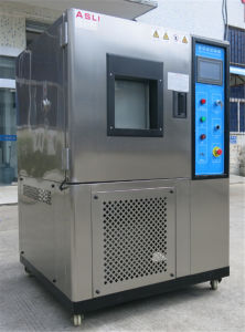 Air Cooling Simulation Temperature Humidity Climatic Test Machine pictures & photos
