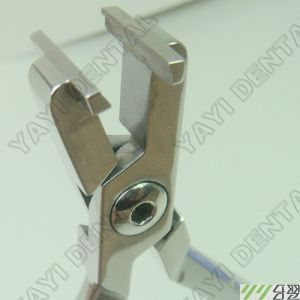 Detailing Step Plier (YAYI-035) pictures & photos