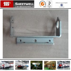 Customized Sheet Metal Products, Stamping Parts, Welding Parts pictures & photos