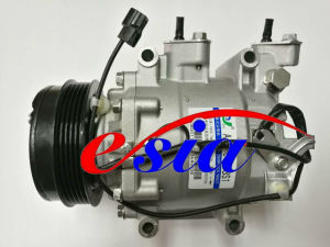 Auto Parts AC Compressor for Benz B200 6seu14c 6pk 110mm pictures & photos